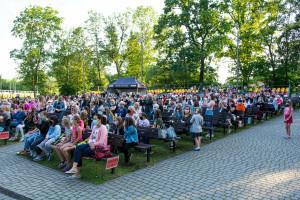 Koncert Roksany Węgiel - DSC_9110