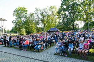 Koncert Roksany Węgiel - DSC_9117