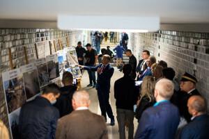 Otwarcie tunelu i parkingu  - DSC_1631
