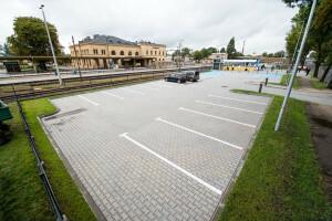 Otwarcie tunelu i parkingu  - DSC_4398