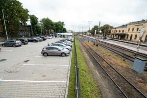 Otwarcie tunelu i parkingu  - DSC_4423
