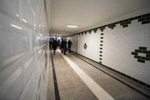 Otwarcie tunelu i parkingu  - DSC_4486