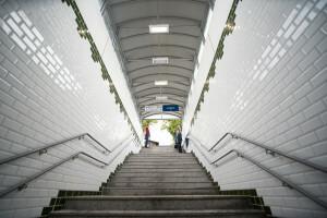 Otwarcie tunelu i parkingu  - DSC_4507