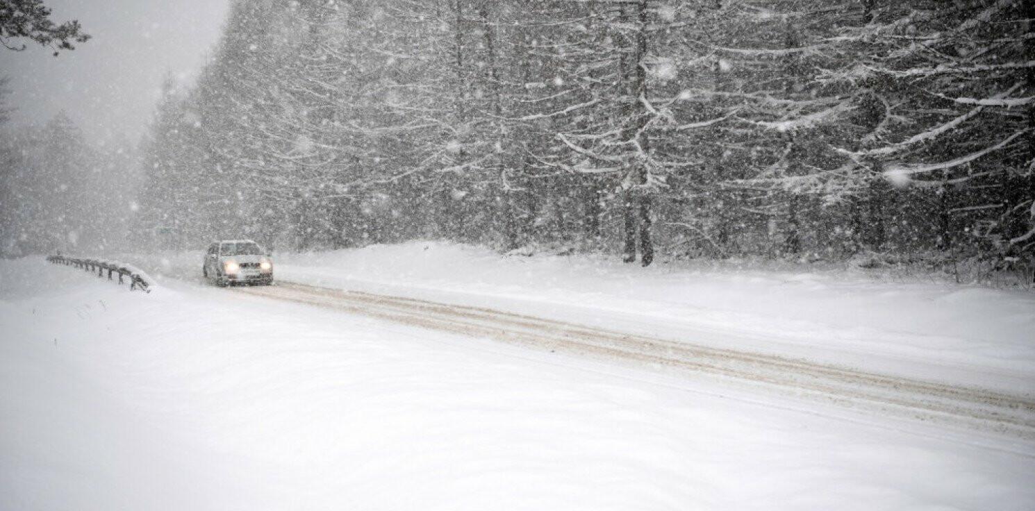 Kraj - Synoptyk IMGW: nadchodzi śnieg i mróz; tak zimno nie było od dwóch lat