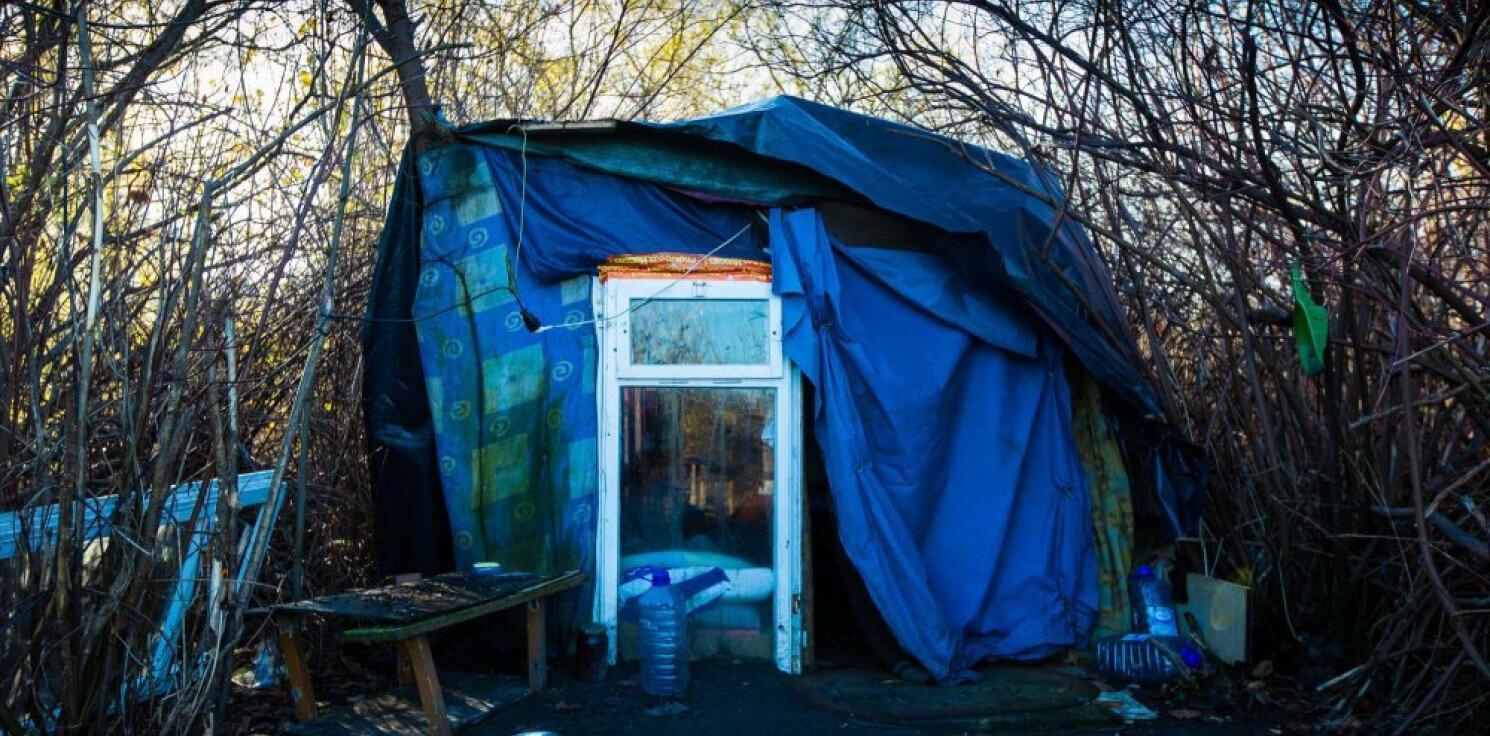 Kraj - Szwed: reagujmy, gdy widzimy osoby bezdomne potrzebujące wsparcia
