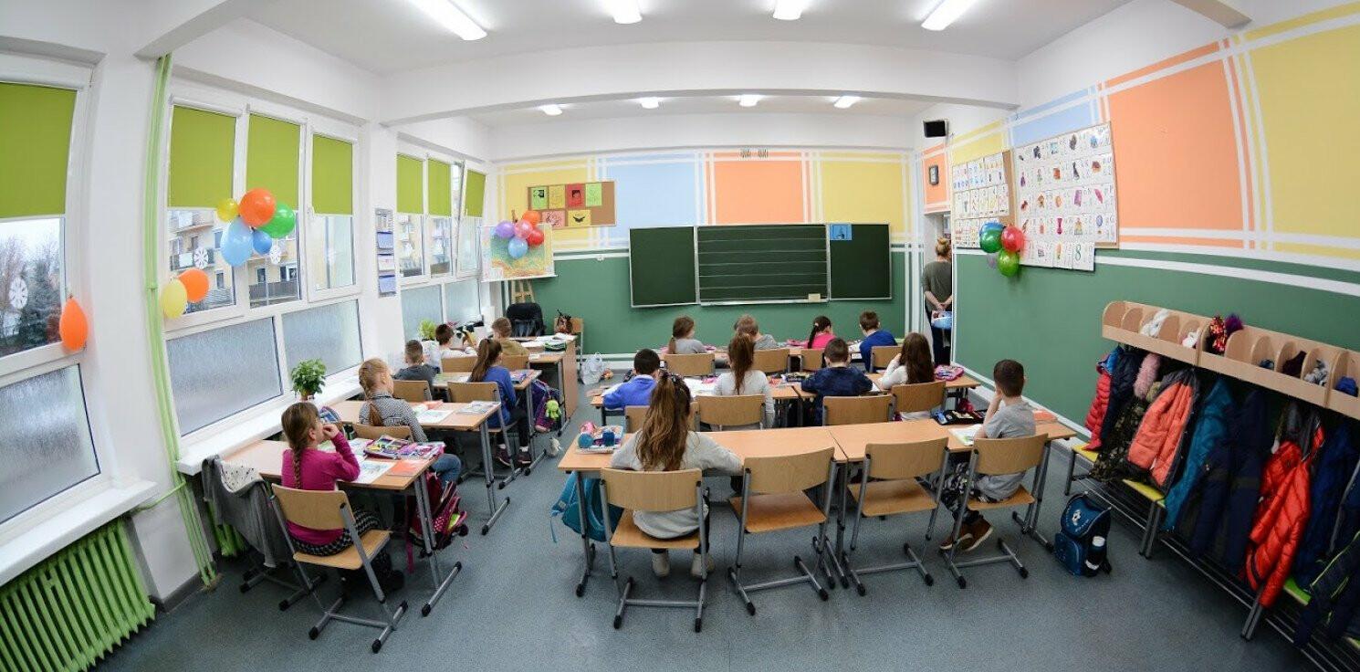 Inowrocław - W Inowrocławiu do szkół wróciło ponad 1700 dzieci