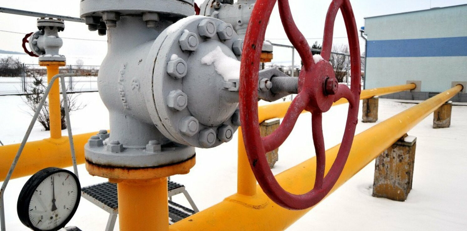 Kraj - Gaz-System: w poniedziałek najwyższe w historii dobowe zapotrzebowanie na gaz