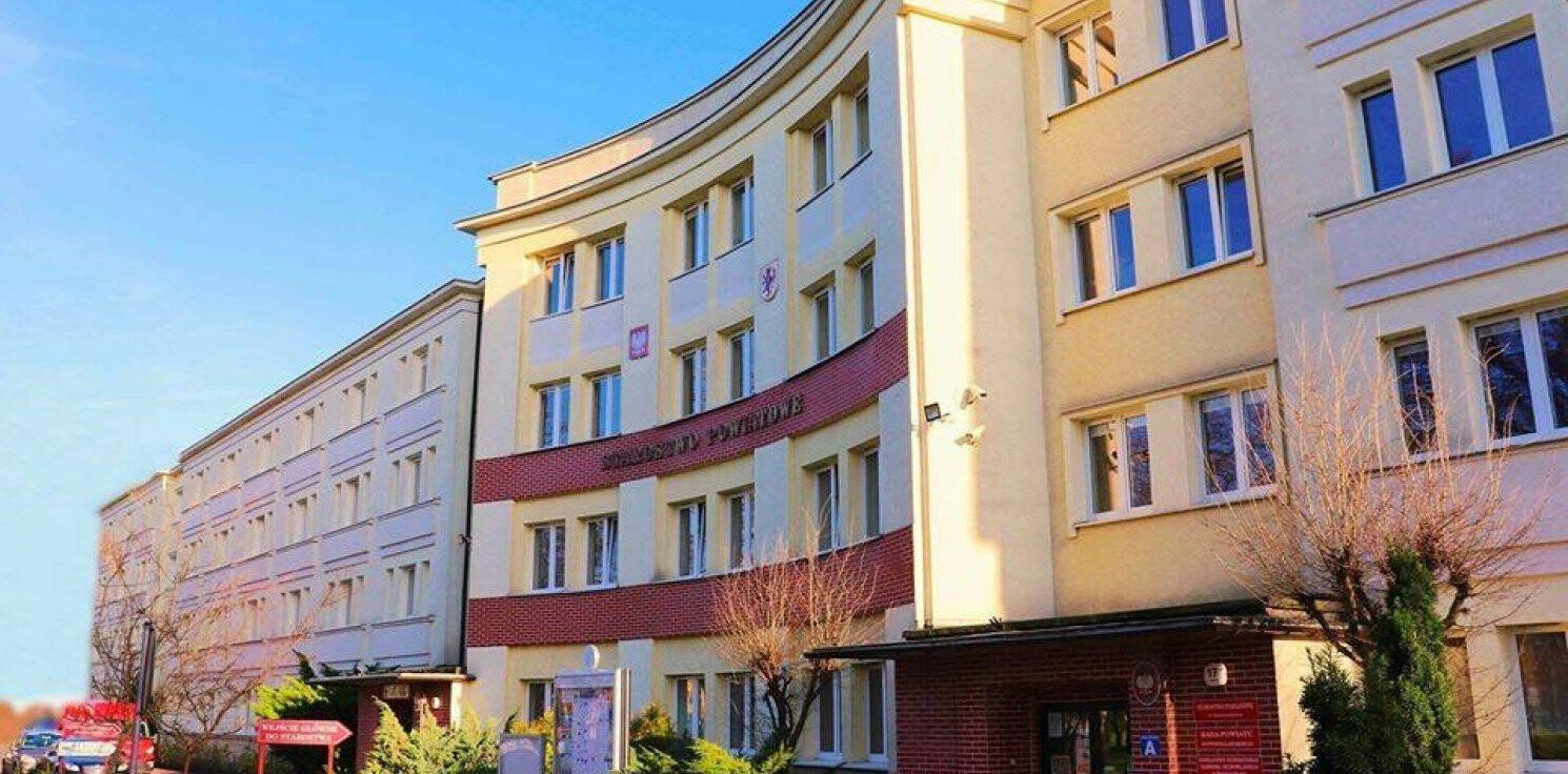 Inowrocław - Przeprowadzka starosty. Są też inne zmiany