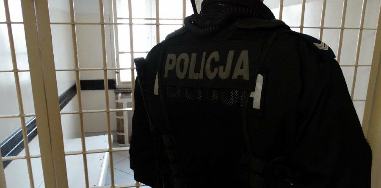 Janikowo - Akcja policji: kradzież, paserstwo i narkotyki