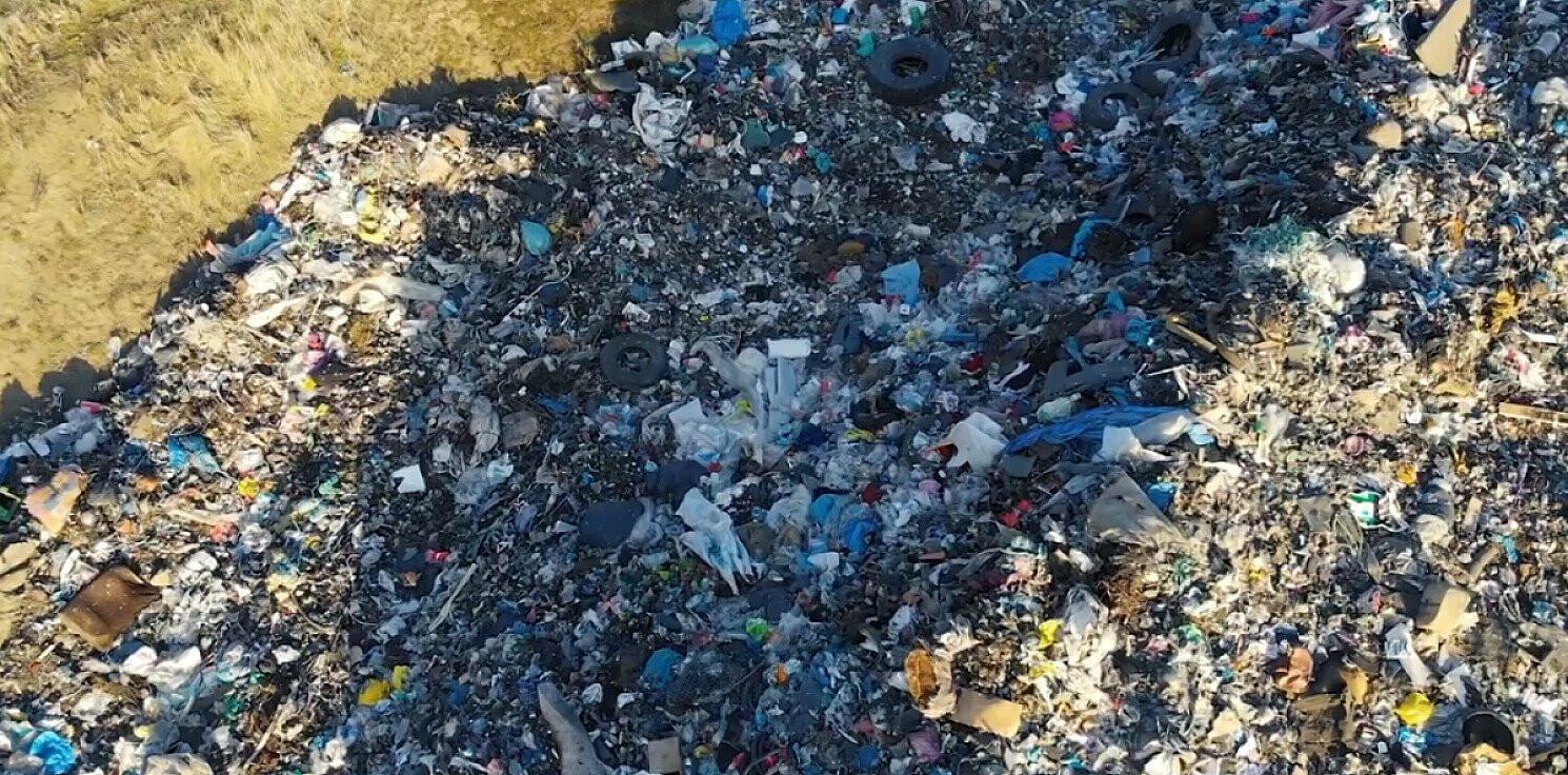 Inowrocław - Wwozili śmieci na teren RIPOK. Jest akt oskarżenia