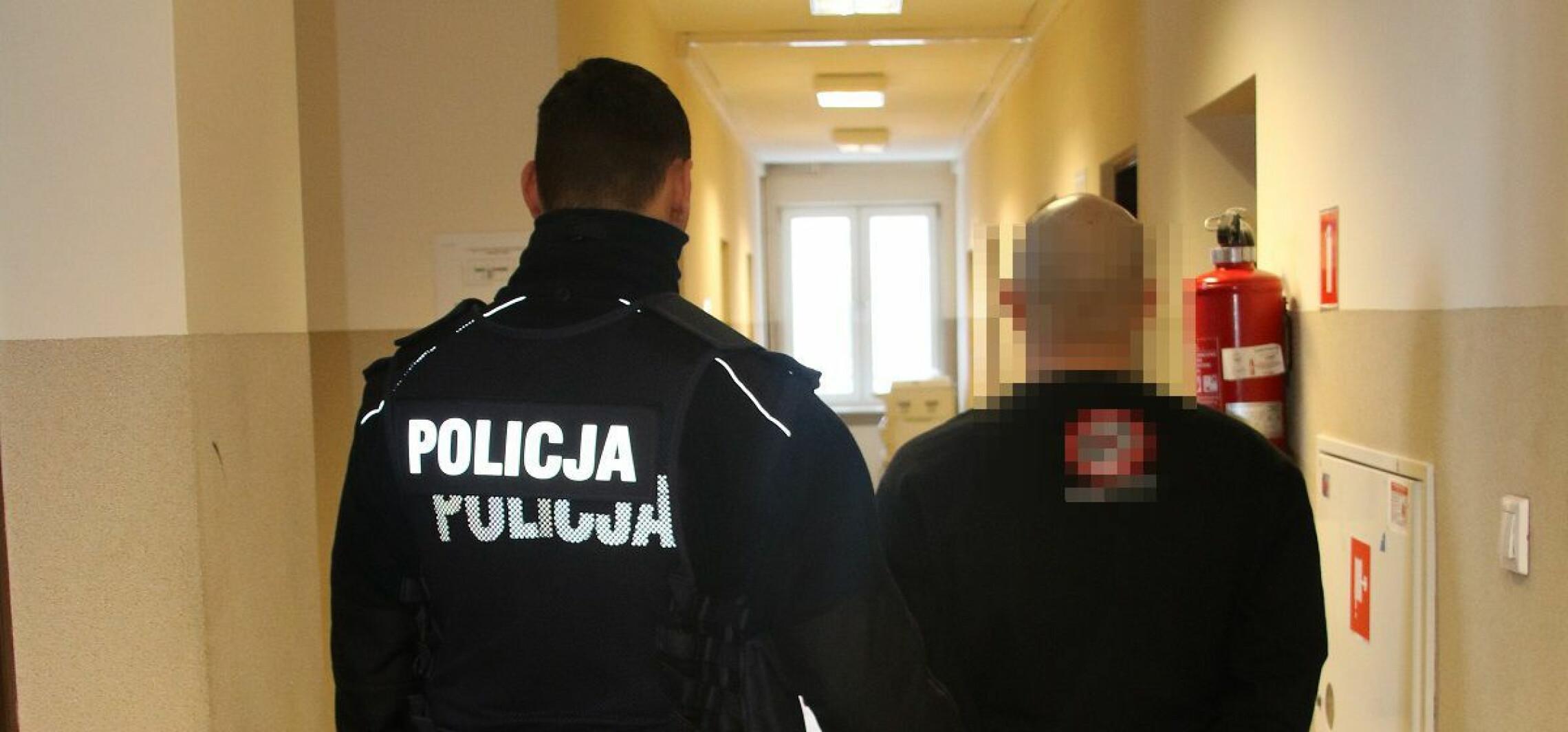 Kujawsko-Pomorskie - Nakielska policja zatrzymała bydgoszczanina