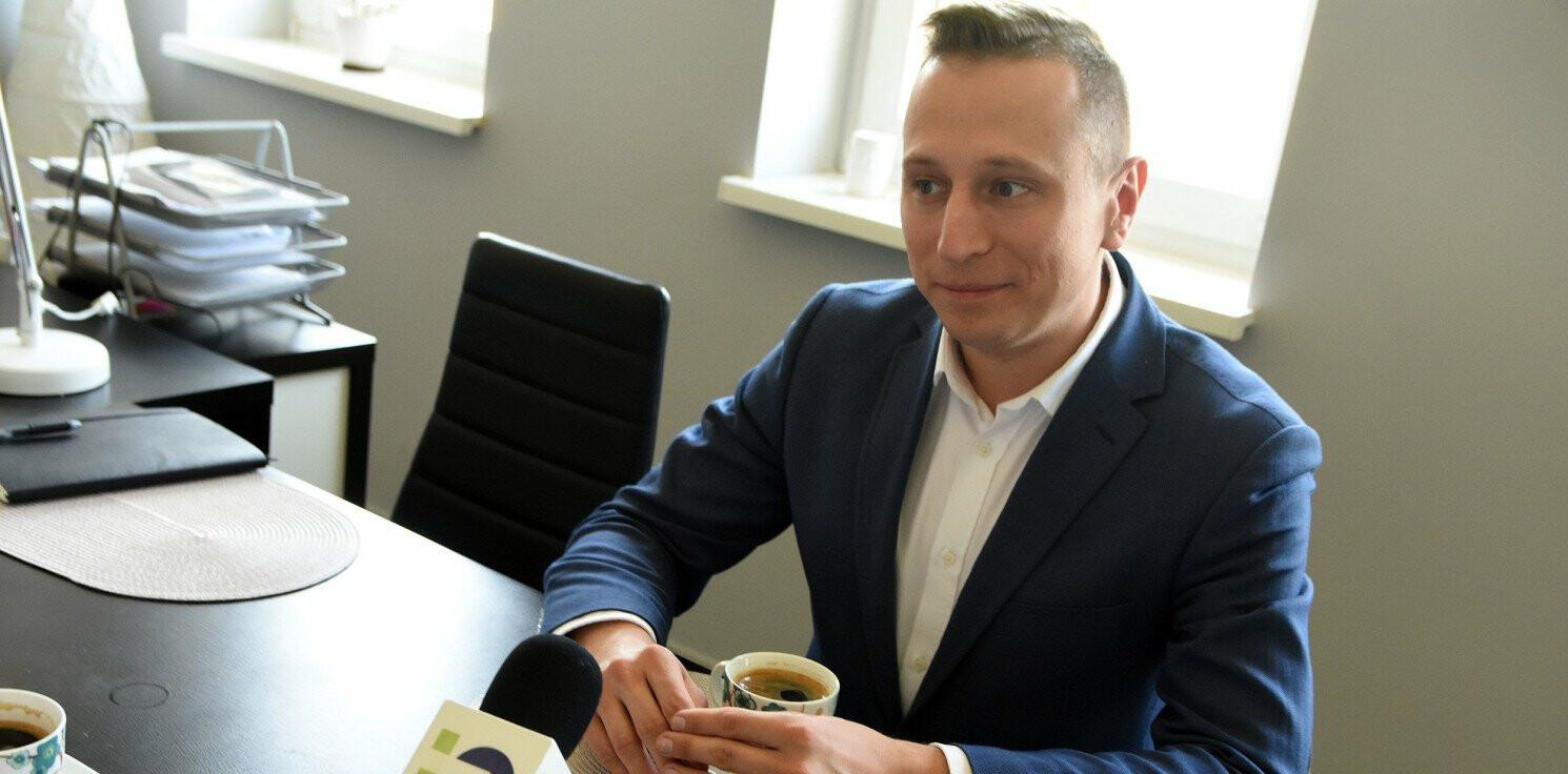 Kujawsko-Pomorskie - Krzysztof Brejza: powściągnijmy egoizmy