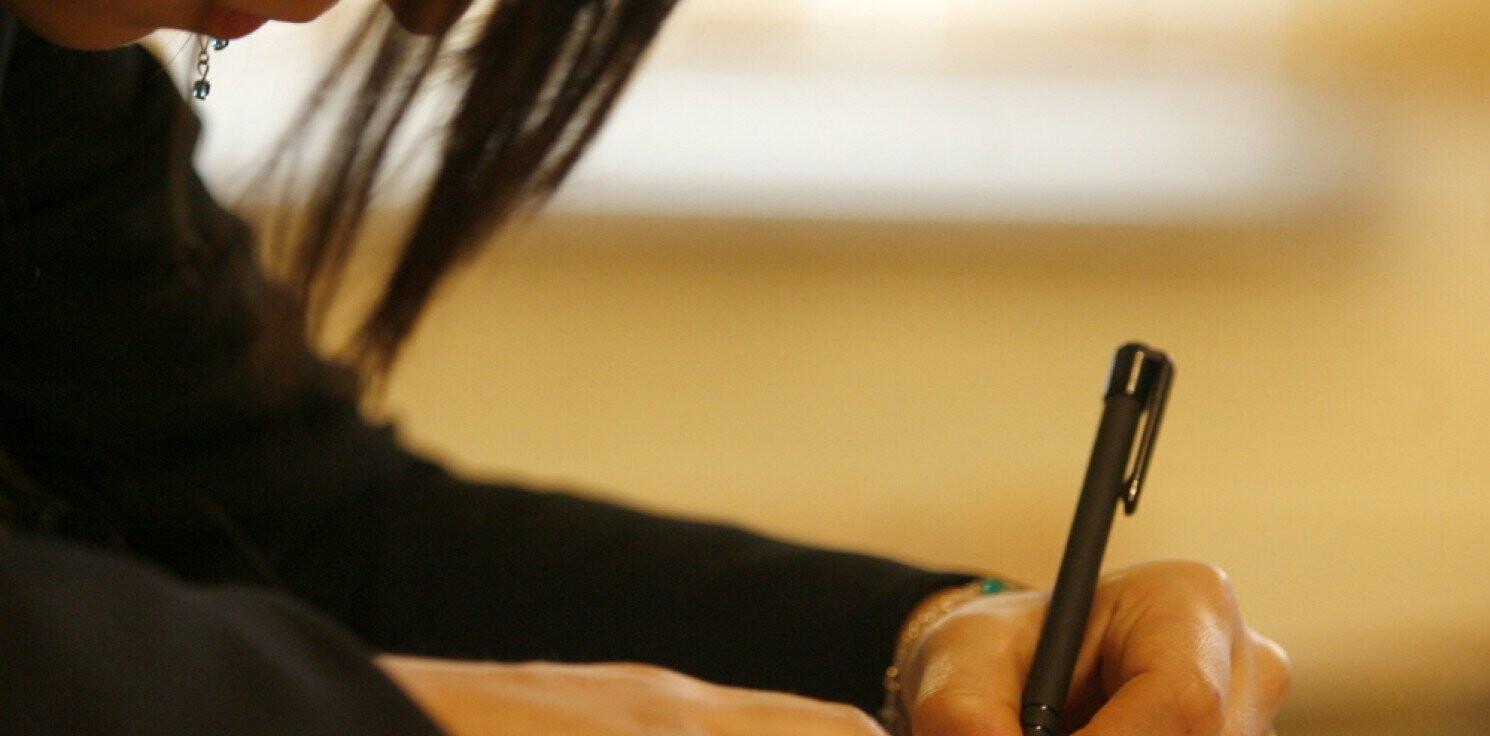 Kraj - MEiN: w marcu próbne egzaminy ósmoklasisty i maturalne