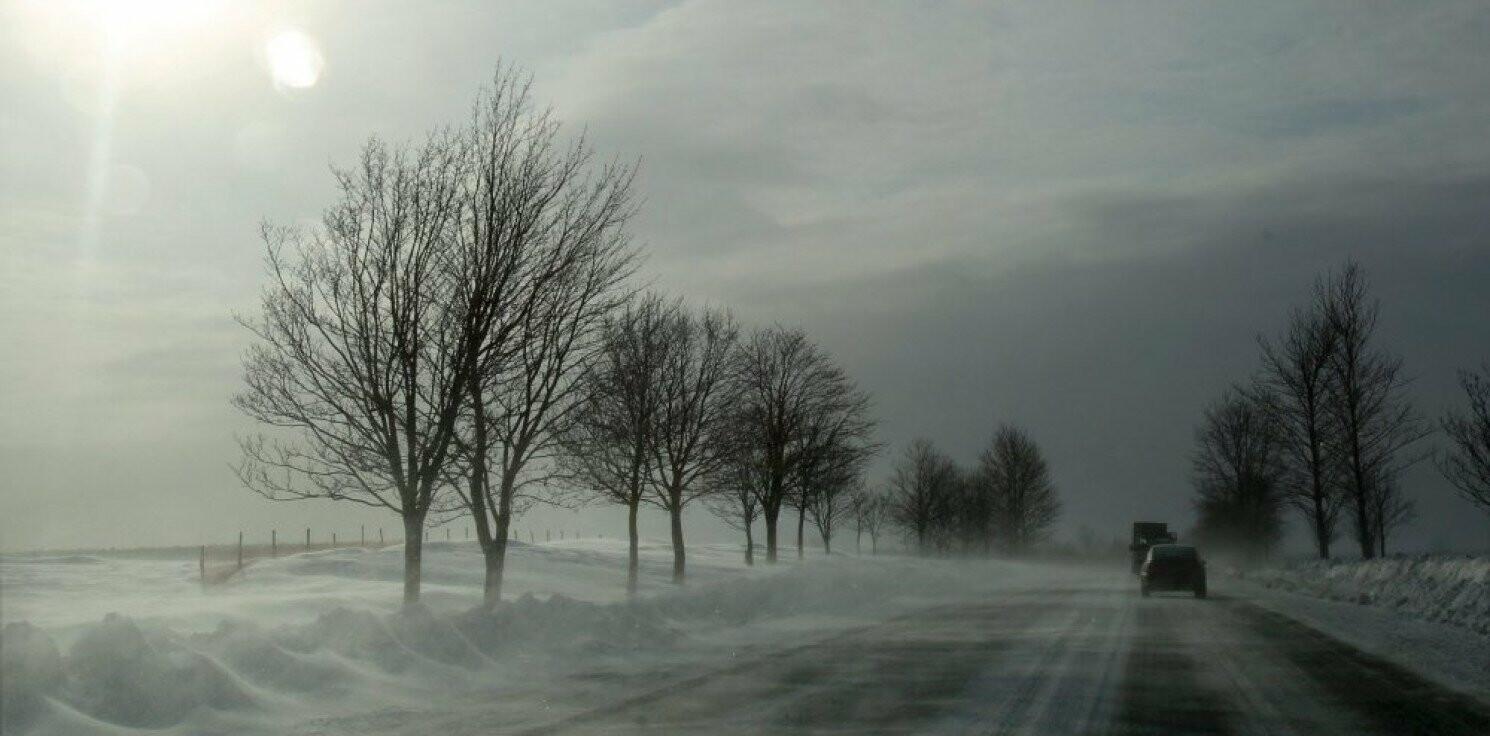 Kraj - IMGW ostrzega przed oblodzeniem, silnym mrozem, śniegiem i roztopami