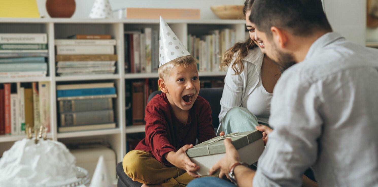 Region - Idealny prezent na Dzień Dziecka? Oczywiście książka!