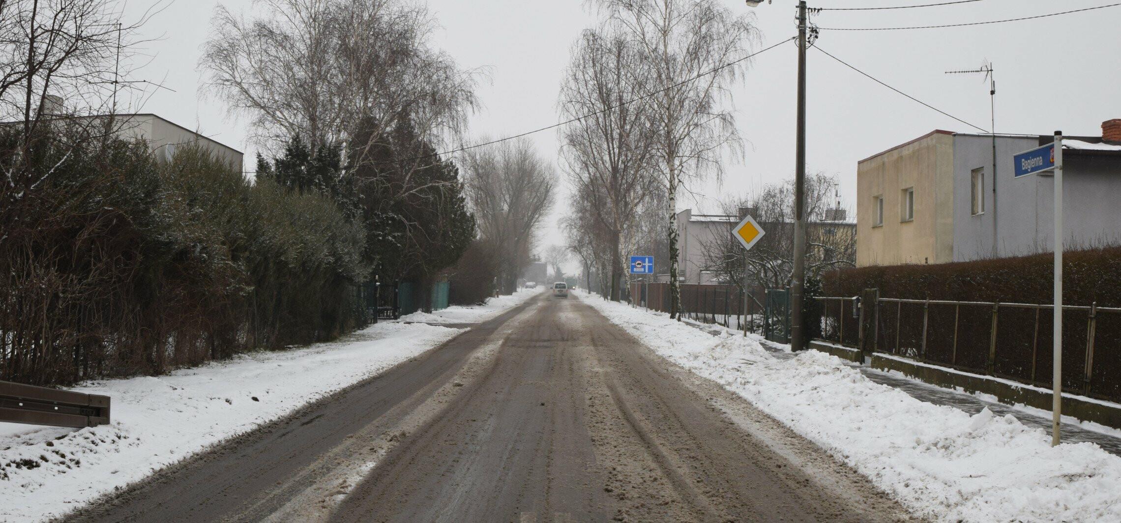 Na kolejnych ulicach zrobi się jaśniej i bezpieczniej