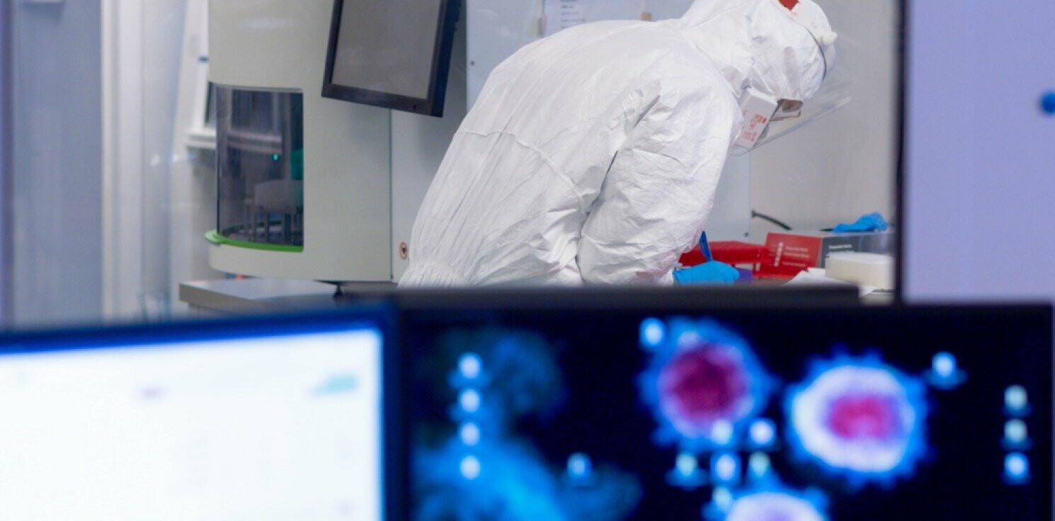 Kraj - Minister zdrowia: w Polsce mamy już trzecią falę koronawirusa
