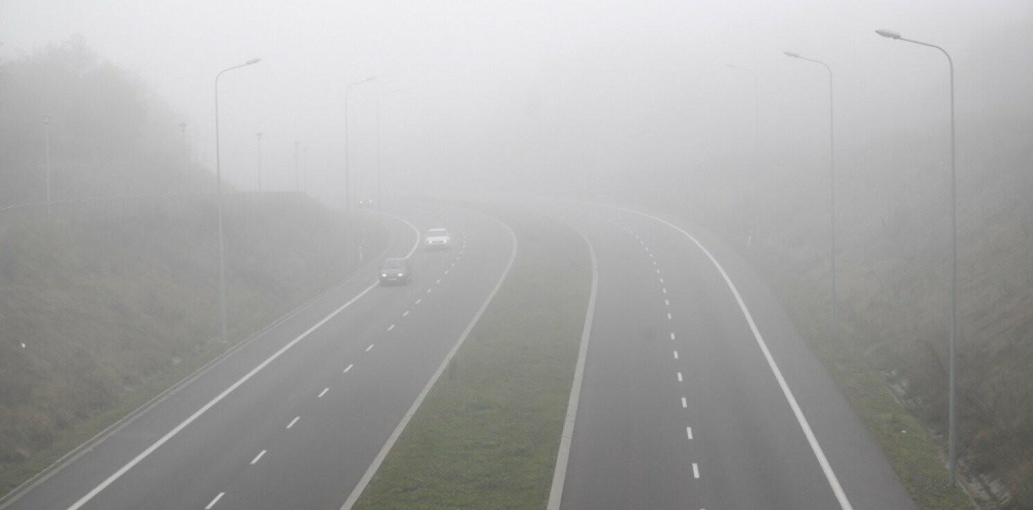 Kujawsko-Pomorskie - Synoptyk IMGW: w nocy możliwe gęste mgły
