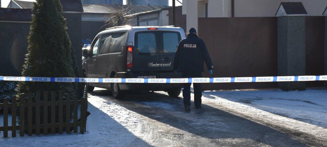 Zabójstwo w Turzanach. Dziś przesłuchanie matki