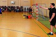 Budowlanka halowym mistrzem futsalu