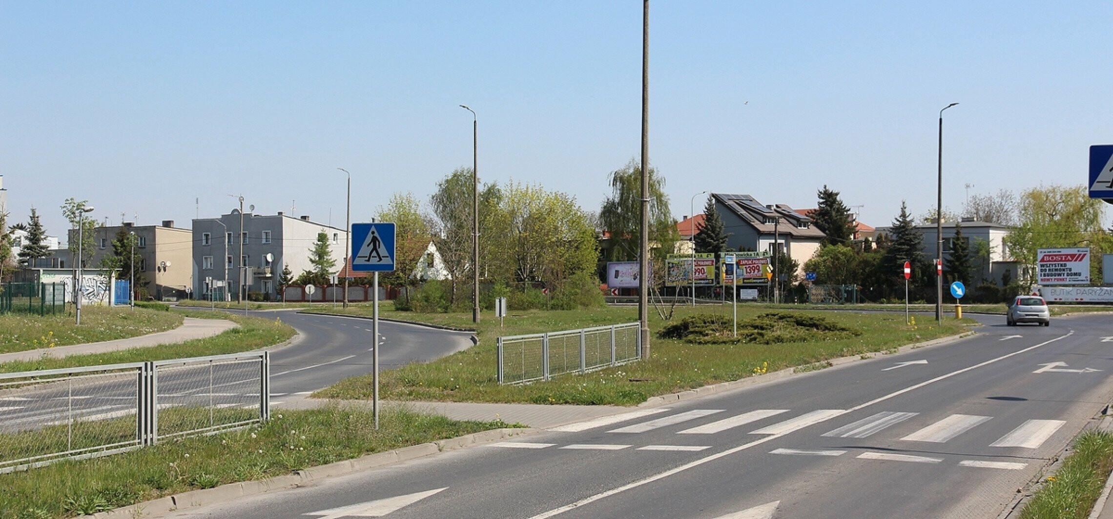 Inowrocław - Przebudują ulicę Górniczą. Kiedy i jak?