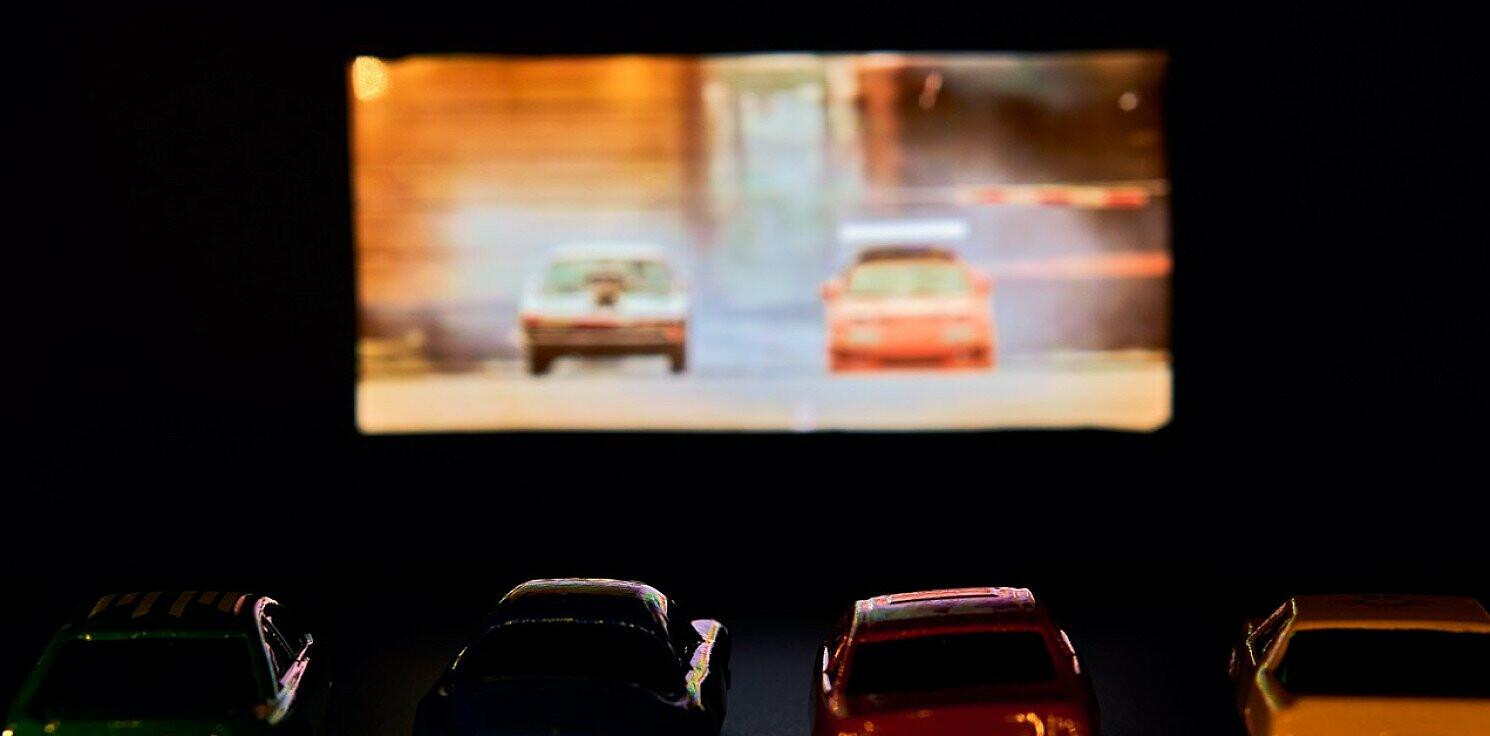 Janikowo - W weekend zorganizują kino samochodowe