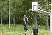 W sierpniu koszykarski turniej 3x3