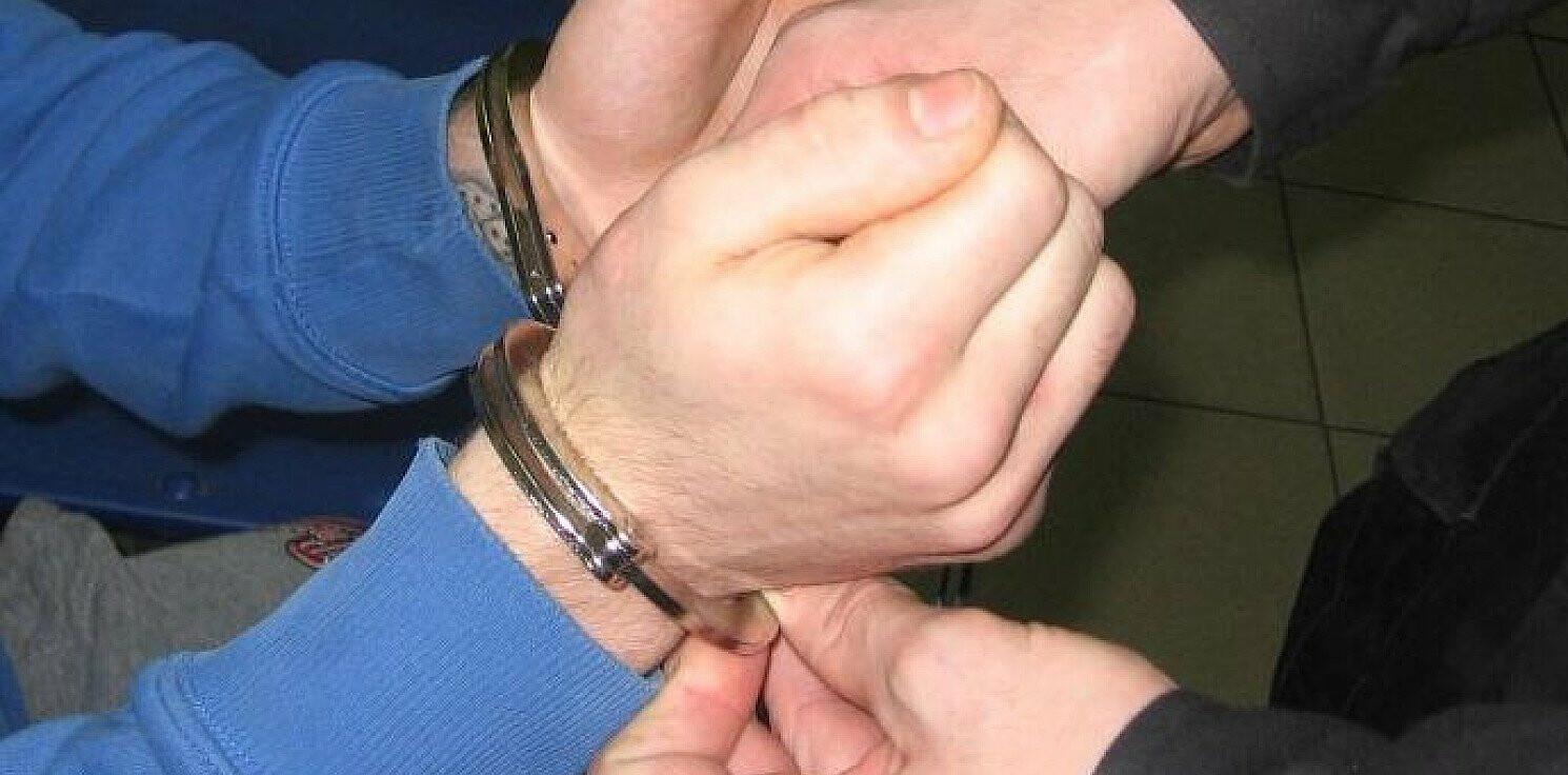 Mogilno - 31-latek ukradł perfumy za prawie dwa tys. złotych