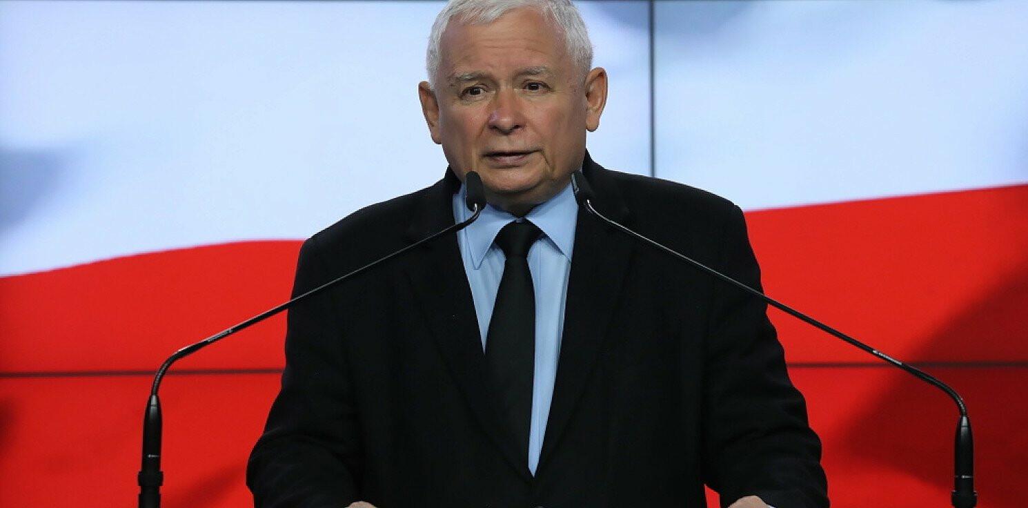 """Kraj - J. Kaczyński dla """"Sieci"""": rząd wymaga zmian o charakterze technicznym"""