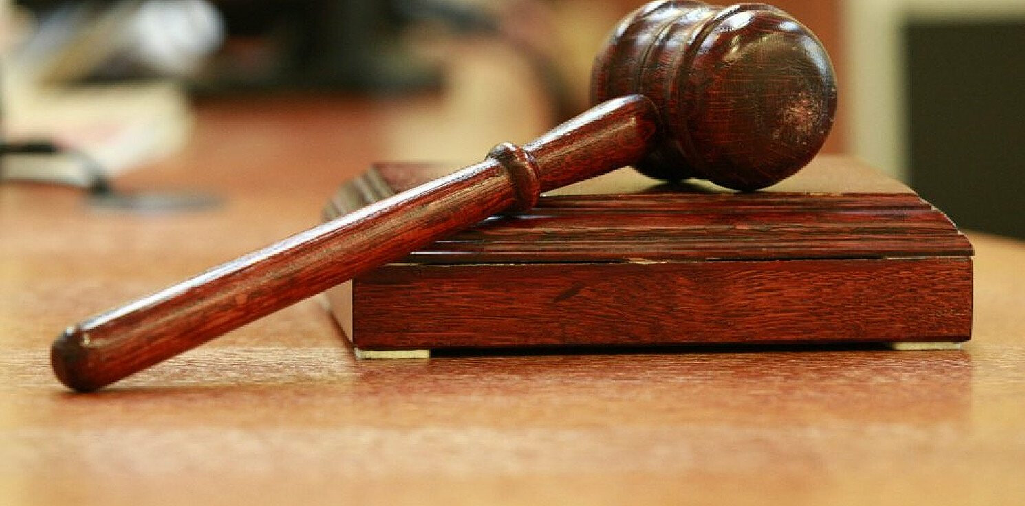Kraj - Koszalin: sąd utrzymał w mocy wyrok wobec obwinionego za kradzież cukierka