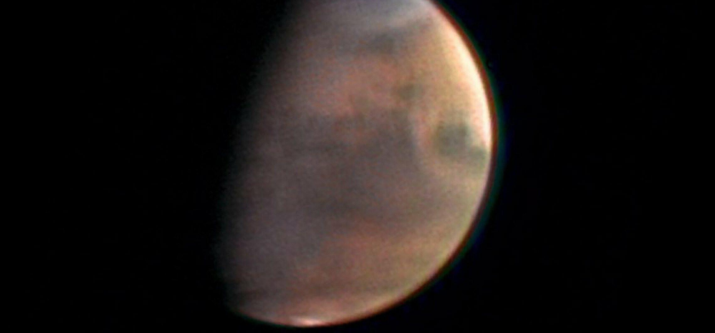 Marsa będzie można zobaczyć w rozdzielczości 8K