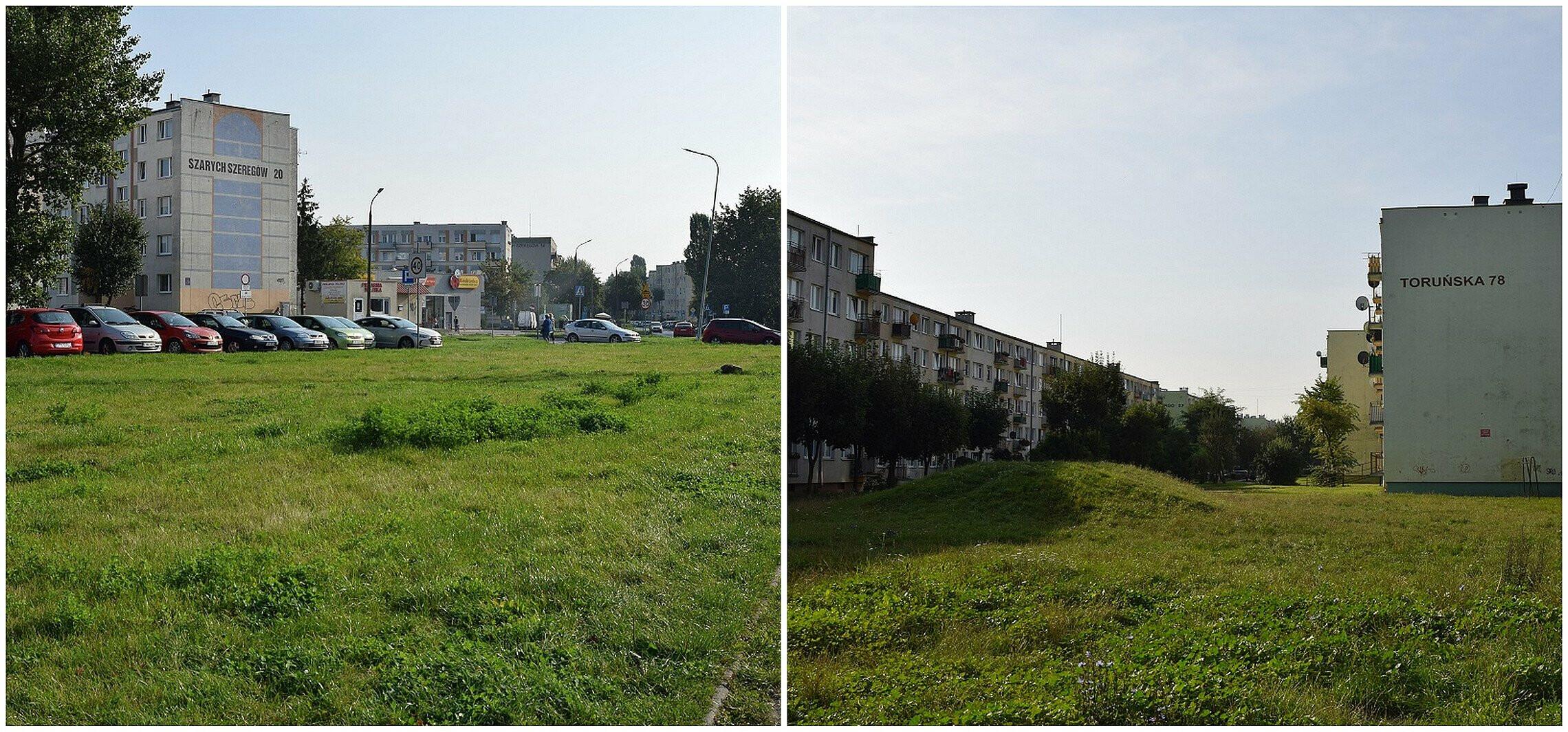 Inowrocław - Przybędzie miejsc parkingowych